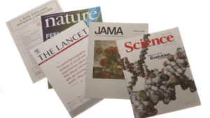 Bioethics Observatory scientific publications
