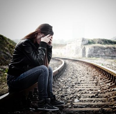 The suicidal individuals mental suffering is not sufficiently considered by suicide prevention campaigns