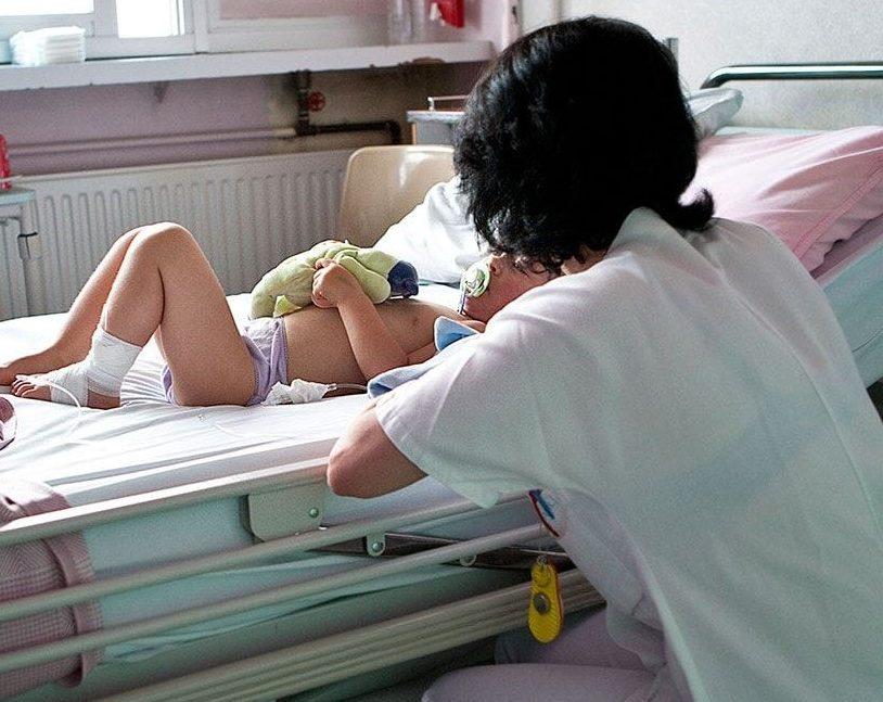 Palliative care sedation