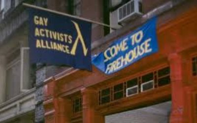 Gay activists dissappointed. LGBT only 2,3% of the United States population according the last Government inquiry.