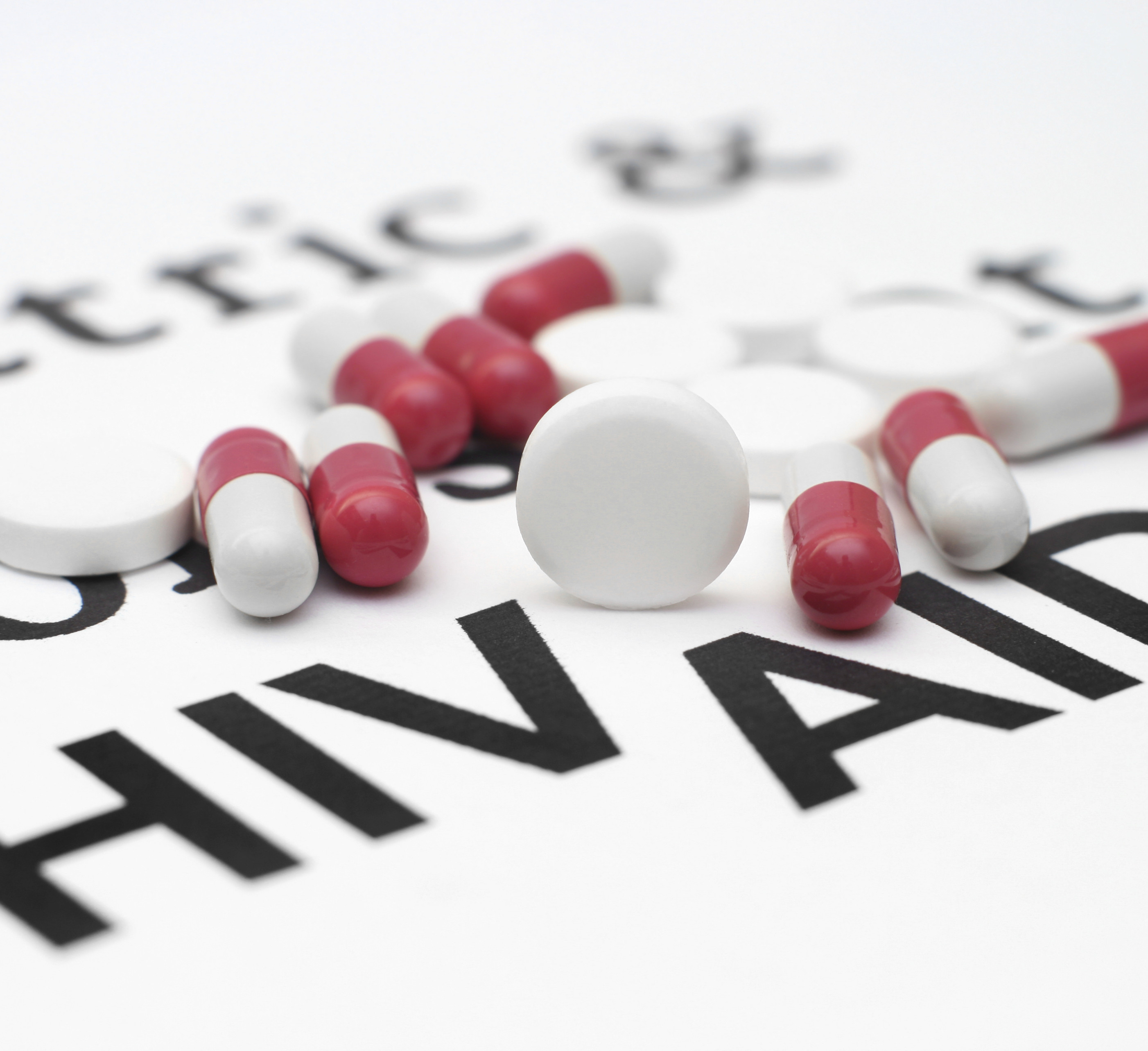 HIV-AIDS treatments, although antiretrovirals stop HIV replicating, they do not cure the infection.