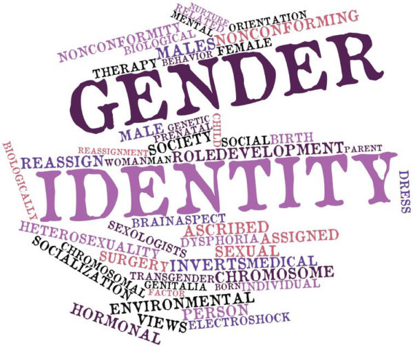 Gender identity disorders treatment affects bone mass and growth, fertility and ability to experience sexual pleasure, development of external genitals
