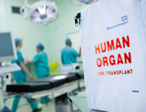 Statement of ethicist and bishops after England starts the organ donation opt-out system
