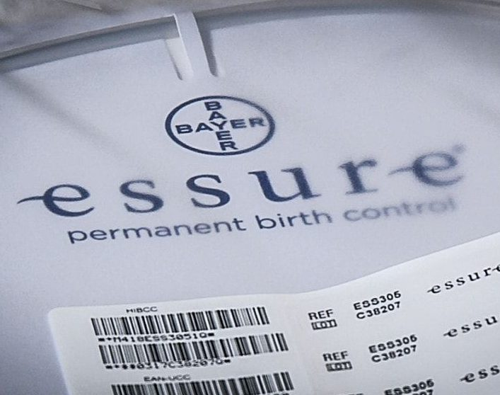 As a precautionary measure for avoiding birth control implant risks, the Health Ministry has ordered health centers and professionals to stop using Essure