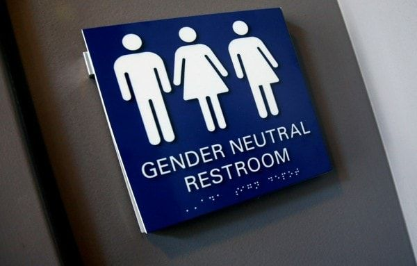 "Neutral gender banned form civil French documents because the ""distinction between male and female is a cornerstone of the social and legal organization"""