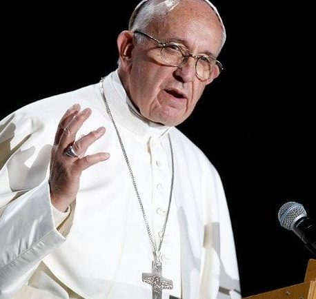 Pope Francis on abortion A repeated condemnation. Words, comparisons examples and speeches that for hardness have no precedent in the previous pontificates.