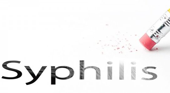 Syphilis is on rising in western countries for the first time which is causing congenital syphilis increases. A USA report shows that cases doubled