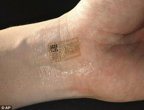 Sweden in the forefront of inserting microchips under skin. Light and shadows