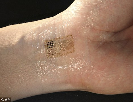 Microchip inserted under skin would encounter significant legal and ethical challenges relating to data protection and human rights and sanctity body