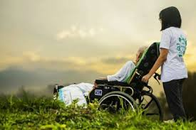 Social care request denied.. 81 people per day die waiting for social assistance only in United Kingdom. What will be the future?
