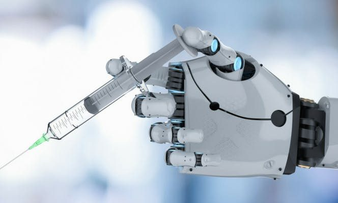 AI in medical care