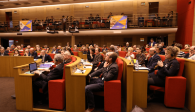 Human dignity cultural platform For a Europe faithful to human dignity aims to warn against the relativism and to awaken consciences and intelligences