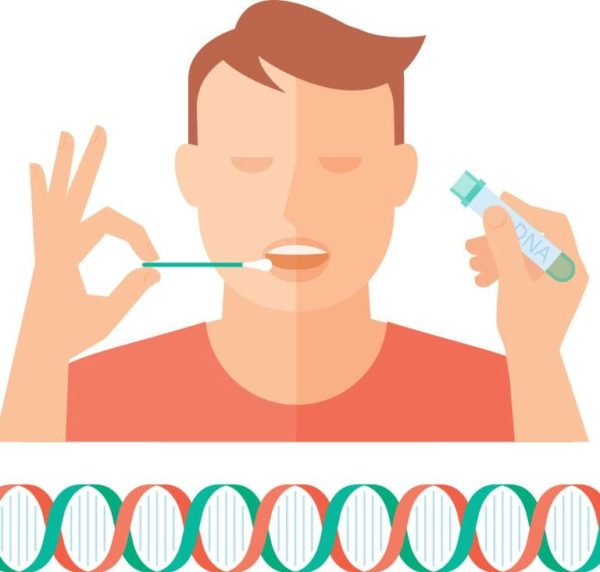 False expectations created by internet information and publicity can have an important side effect of genetic test DTC on health and a heavy economical cost