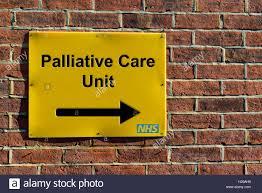 Palliative care health coverage