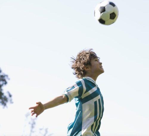 heading football guidence