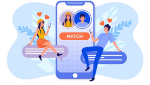 dating app genetic information