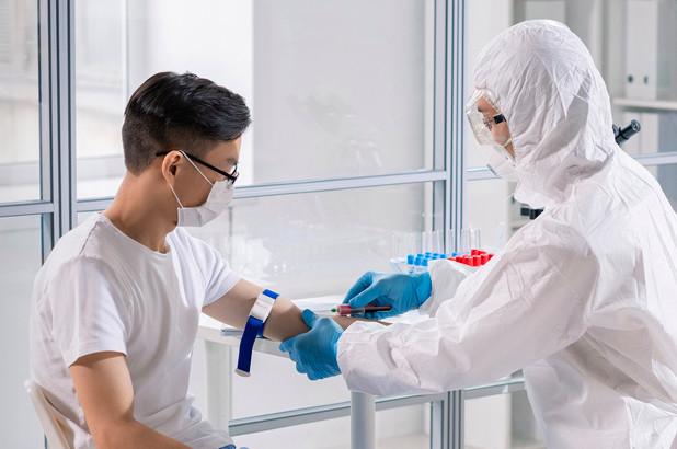 coronavirus antibody testing