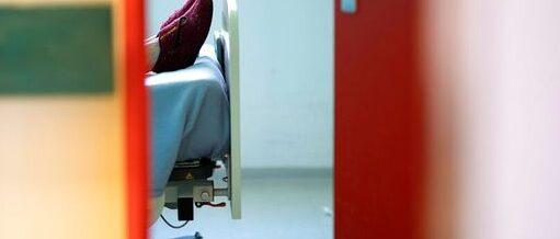 coronavirus nursing home mortality