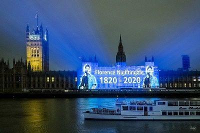 Florence Nightingale defining aspect