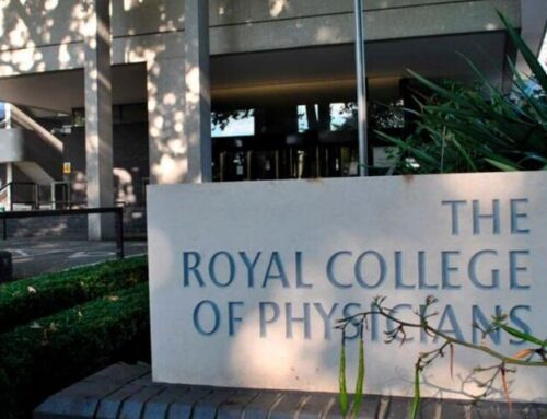 The Royal College of General Physicians is opposed to changing the law on euthanasia and assisted suicide in the United Kingdom