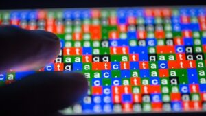 genome sequencing public domain