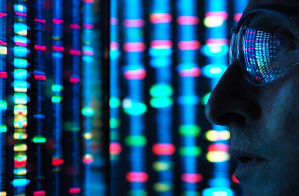 genome sequencing public domain
