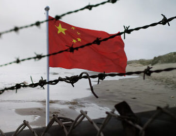 China atrocities continues in different field