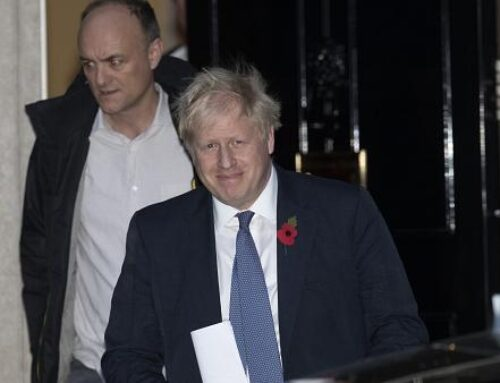Boris Johnson's staff is accused of eugenics thaughts. Is it only personal opinion?
