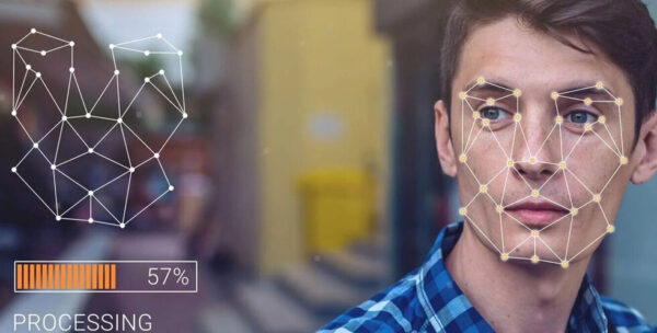 Facial recognition systems treat databese with millions of personal data