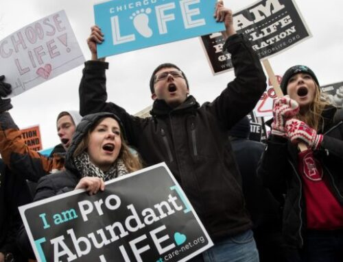 Tennessee Gov. Bill Lee signed one of the strictest abortion bans in the country. Prolife agenda continues