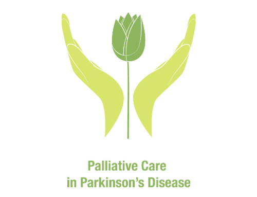 Persons Living With Parkinson Disease. Patients, family and caregivers
