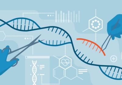 CRISPR genome editing discoverers