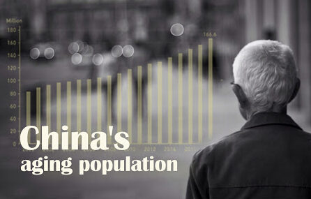 China dramatic demographic crisis