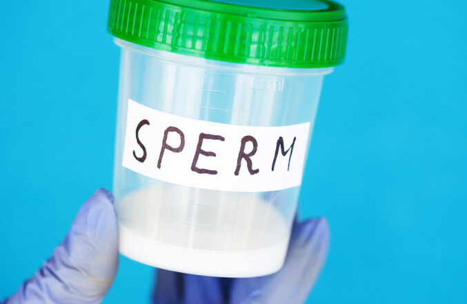 sperm donation black market