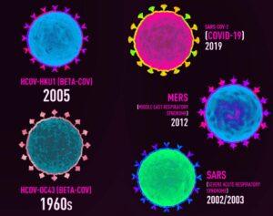 COVID 19 universal vaccine