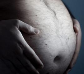trans man pregnancy