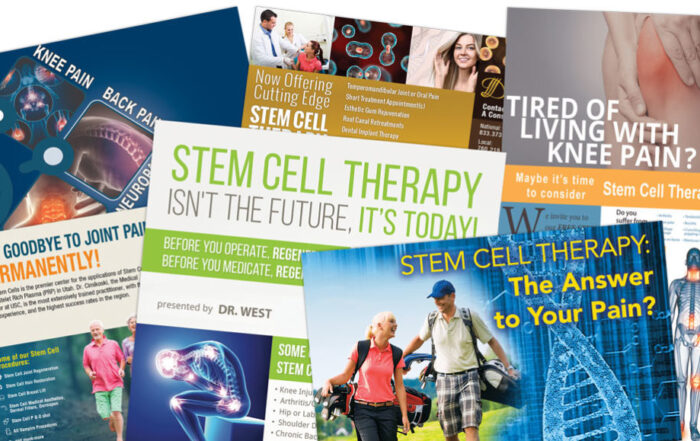 Stem cell unapproved therapies allowed