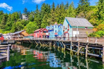 Alaska government irresponsibility